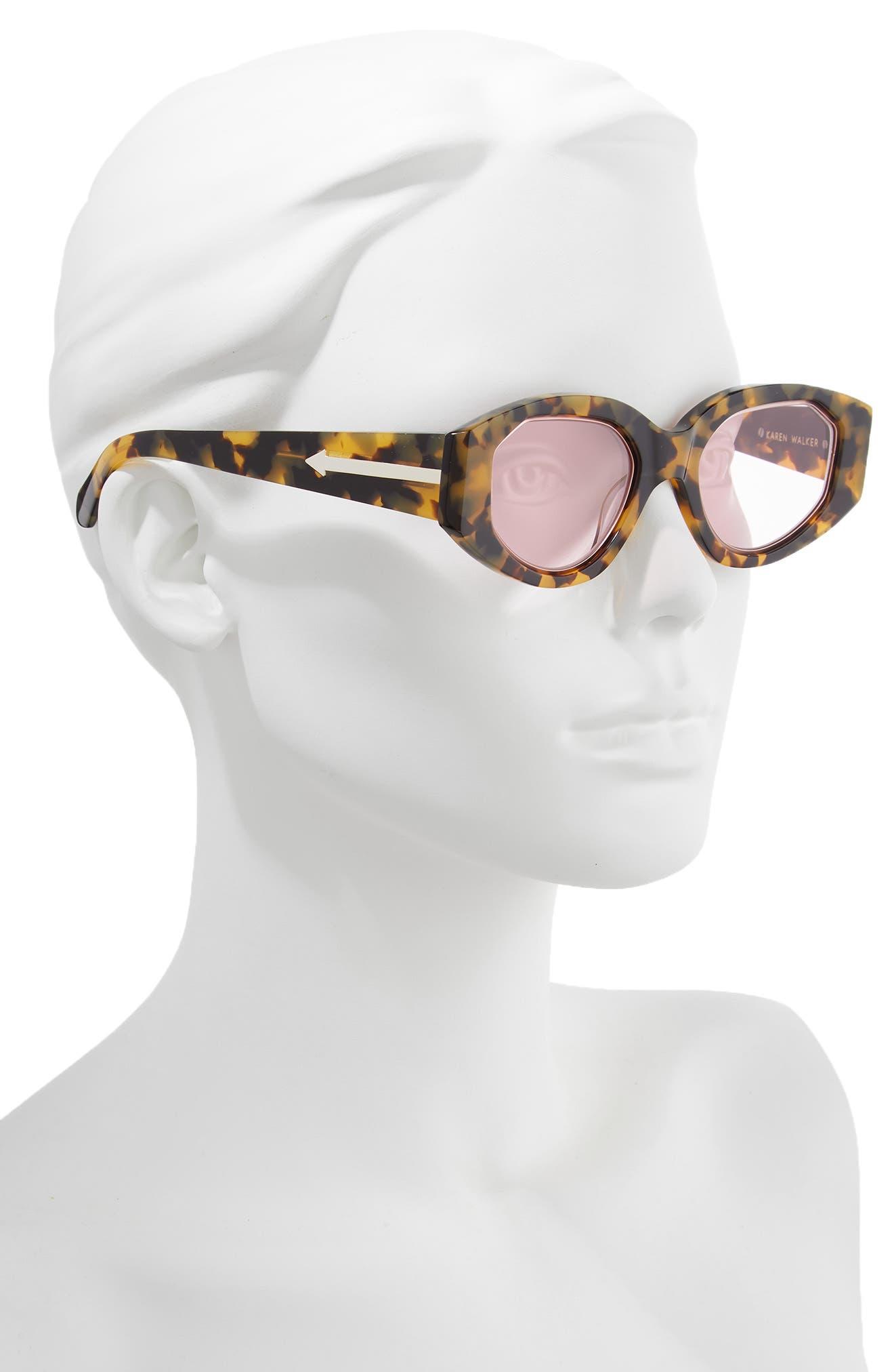 3dac334d5e5 Karen Walker Sunglasses