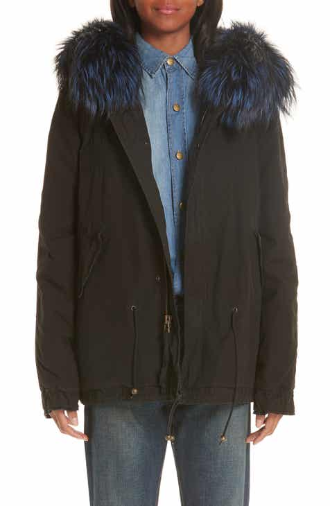 19a5fbb05 Women s Fur (Genuine) Coats   Jackets
