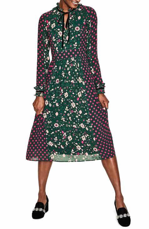 Mid Length Plus Size Dresses Nordstrom