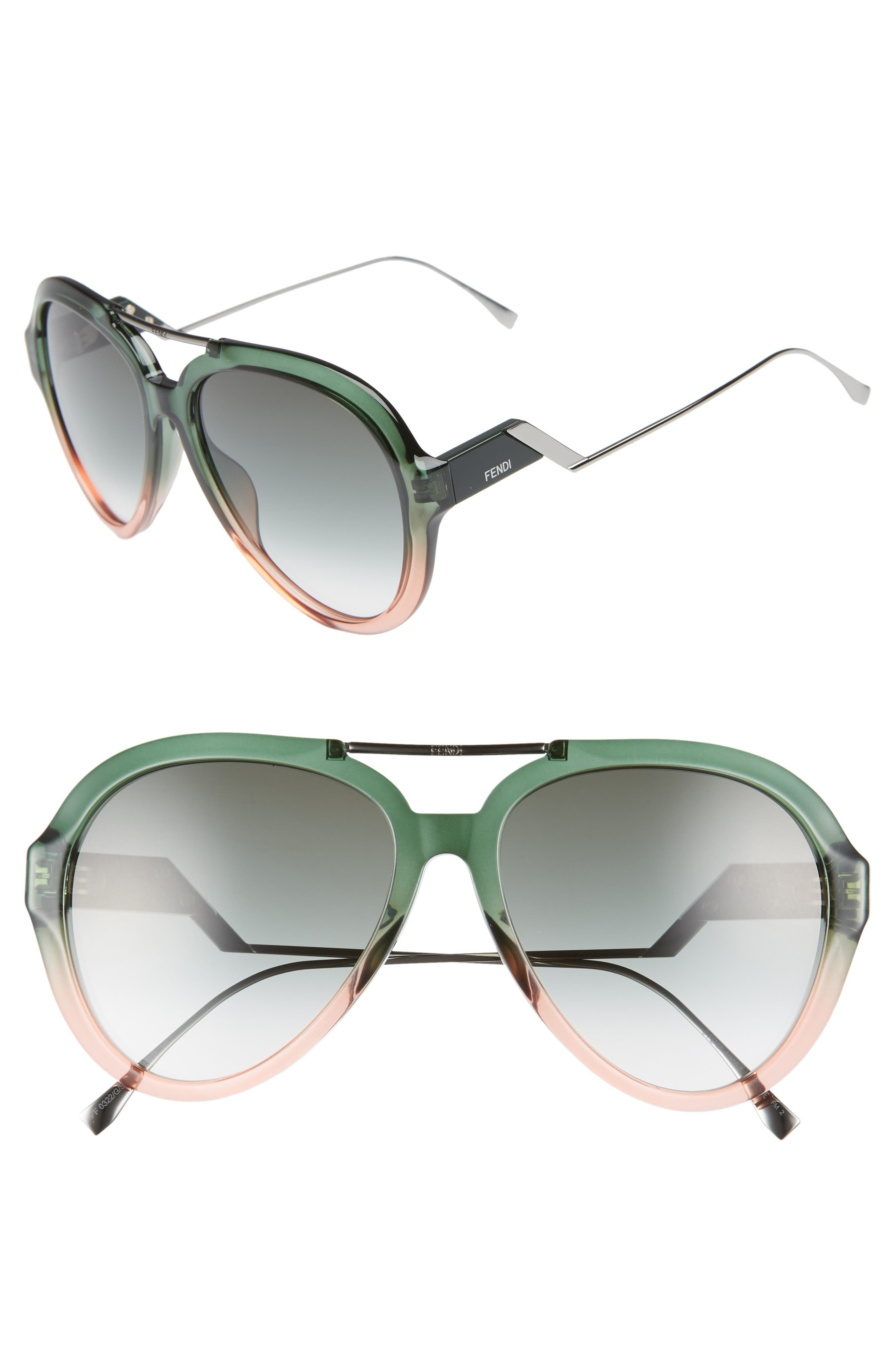 176acf79cd30 Fendi Sunglasses for Women