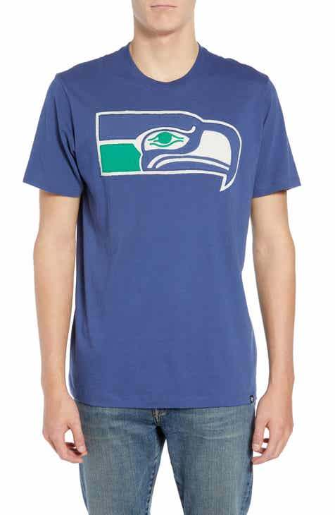 '47 NFL Knockout Fieldhouse T-Shirt