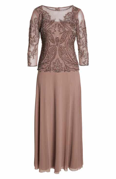 Pisarro Nights Women\'s Purple Dresses & Gowns   Nordstrom