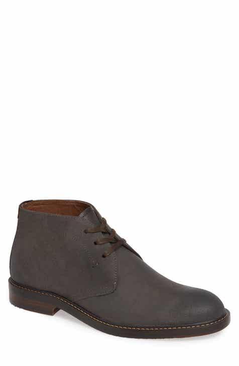 1901 Auburn Chukka Boot (Men)