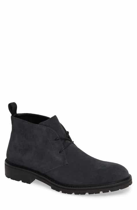 Men S Chukka Boots Nordstrom