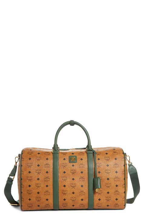 e53e5e39988c MCM Medium Visetos Weekend Bag (Nordstrom Exclusive)