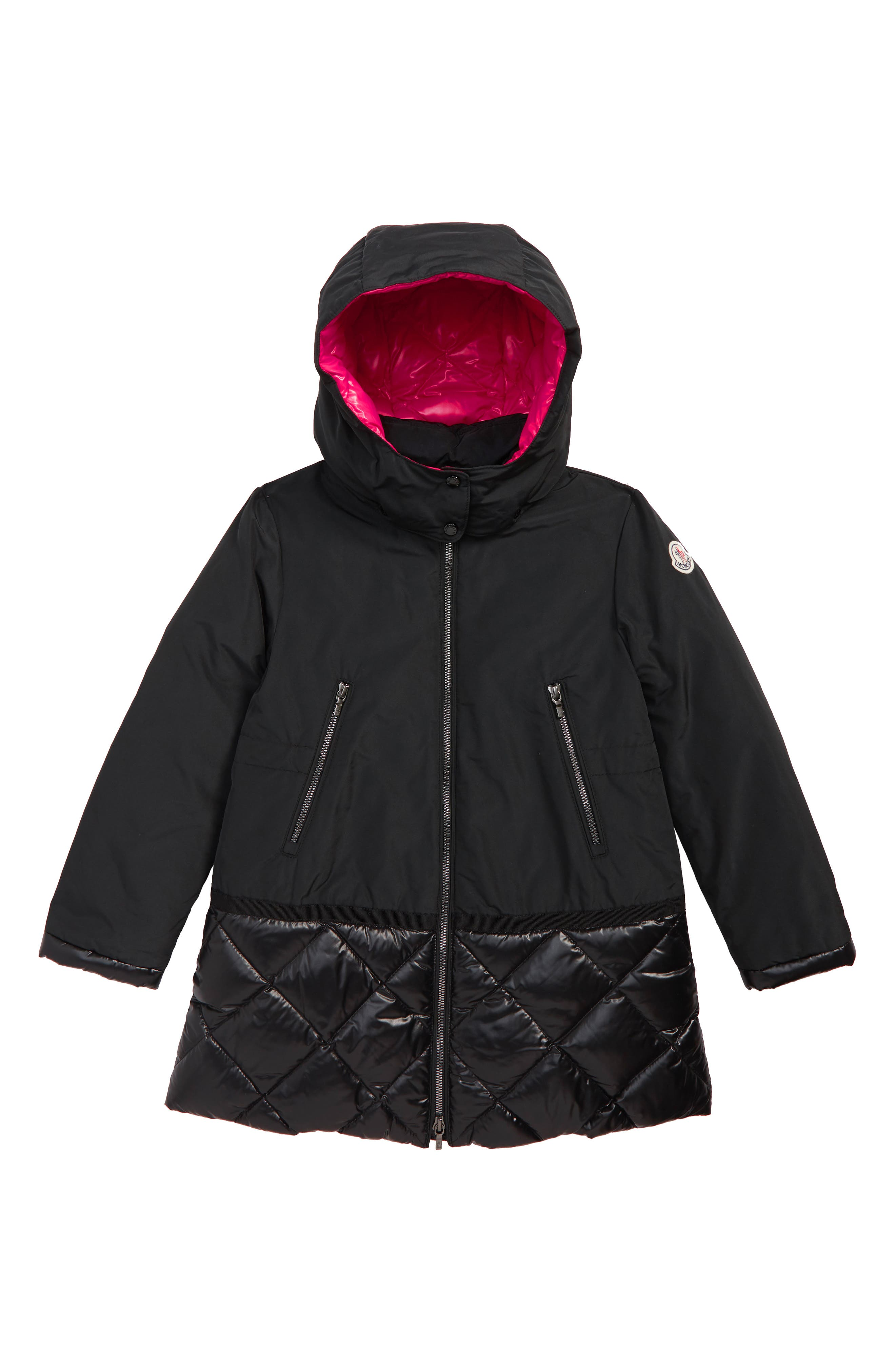 girls moncler clothing and accessories nordstrom rh shop nordstrom com