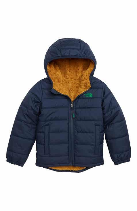 Burberry Girls Down Puffer Coat Little Kid Big Kid