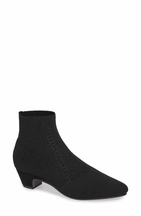b459fa0e5c1 Eileen Fisher Purl Sock Bootie (Women)