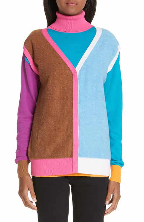 Christian Wijnants Kumi Sweater by CHRISTIAN WIJNANTS