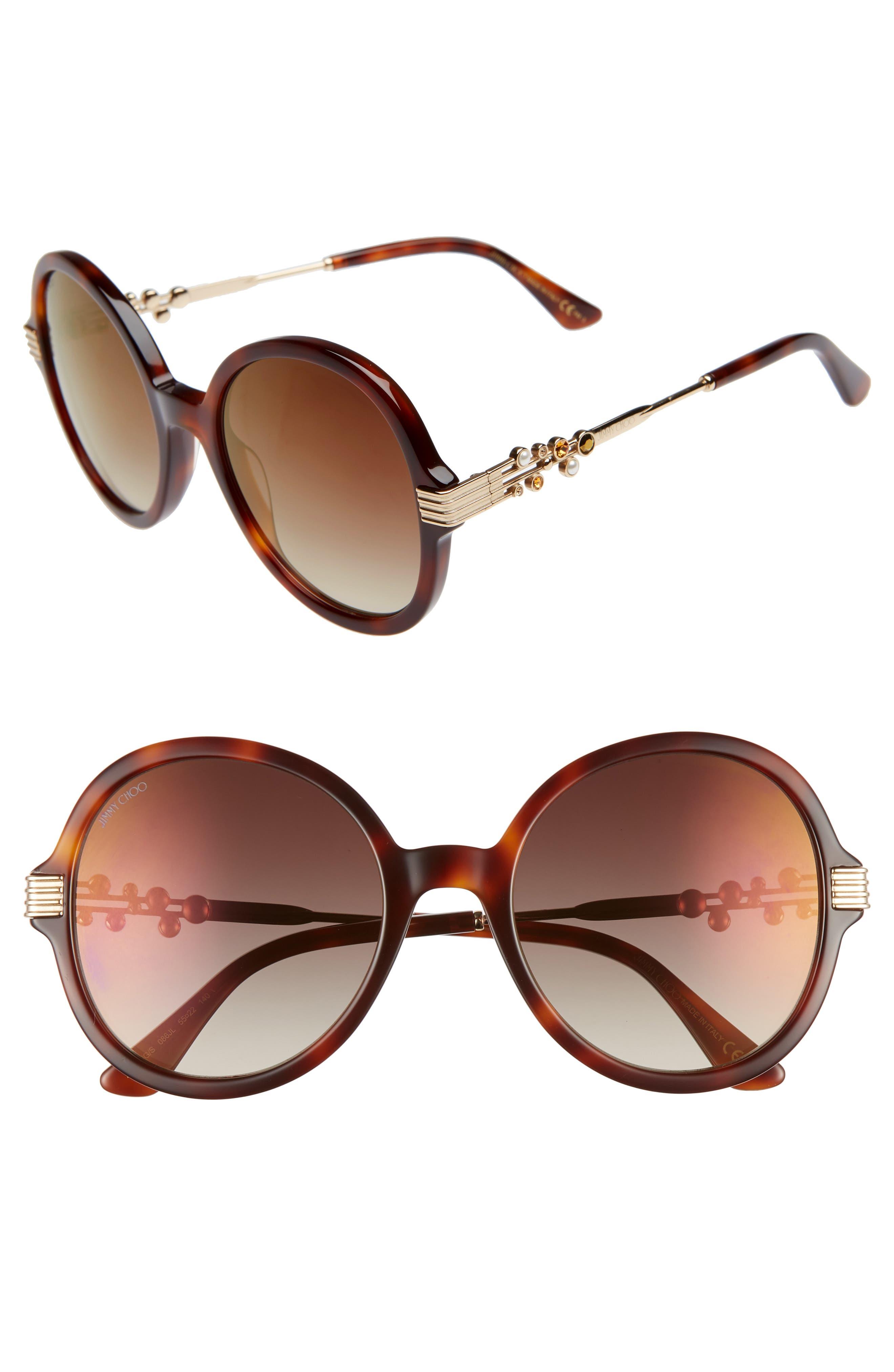 06dcb69ab975 Jimmy Choo Sunglasses for Women