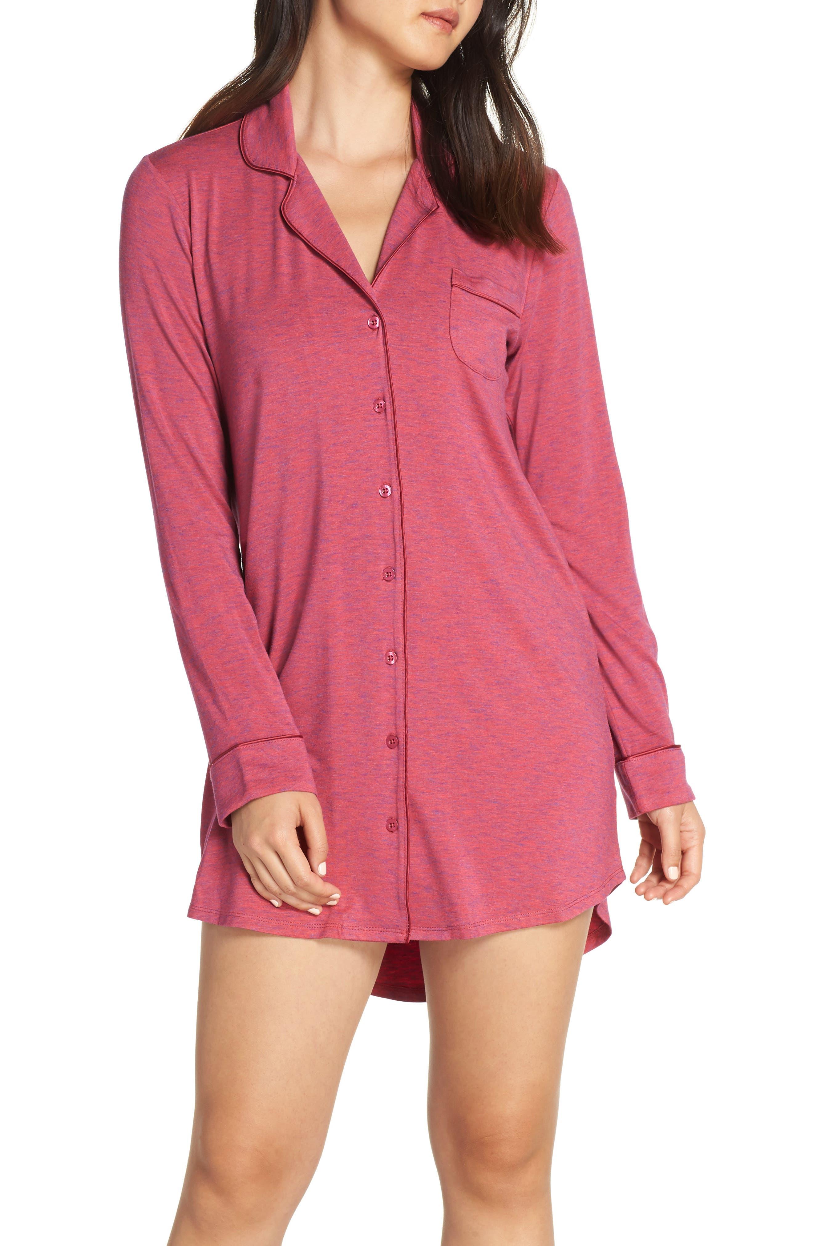 Cute Summer Sleepwear