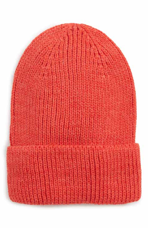 5ba370862ec Men s Beanies  Knit Caps   Winter Hats