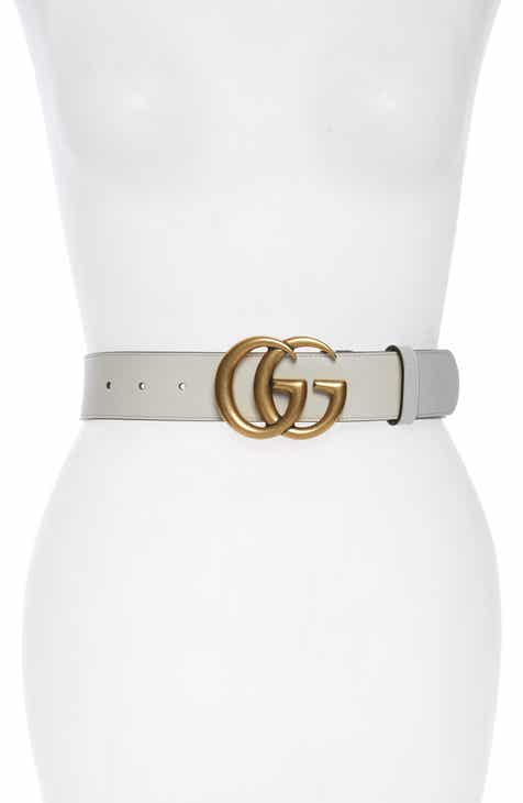 bbf02cfbb Gucci Cintura Donna Leather Belt