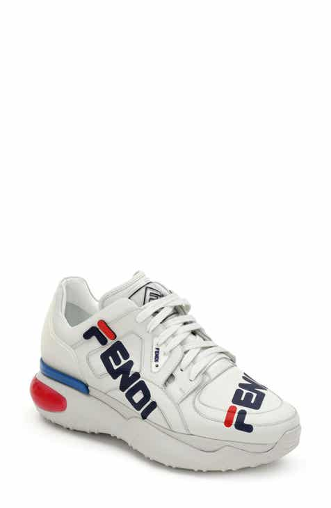 27b43d3c9482 Women s Fendi Sneakers   Running Shoes   Nordstrom