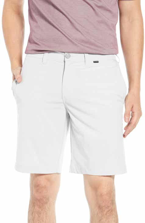 d02ac27f6d TravisMathew Carlsbad Performance Shorts
