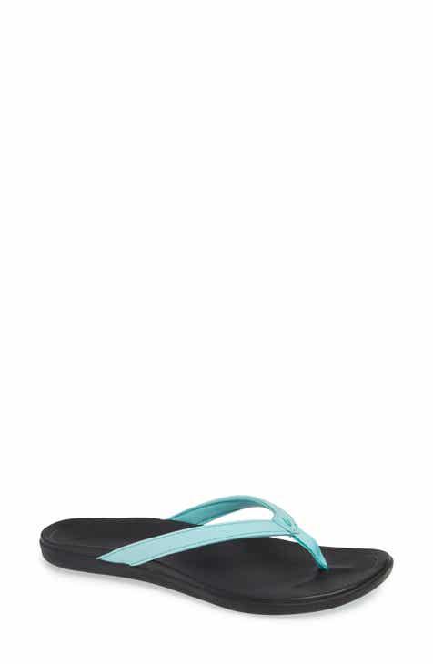 2c3d1ac1627feb OluKai  Ho Opio  Flip Flop (Women)