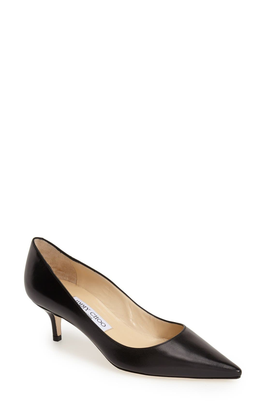Alternate Image 1 Selected - Jimmy Choo 'Aza' Pump