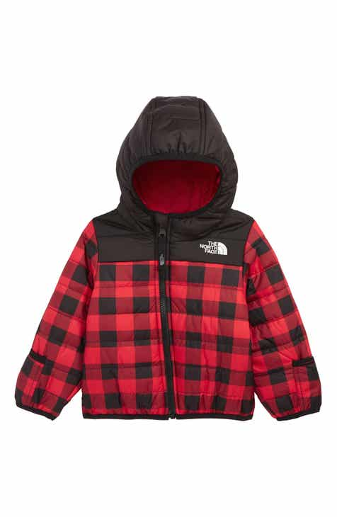 d6f142c1198a The North Face Perrito Reversible Water Repellent Heatseeker™ Insulated  Jacket (Baby)
