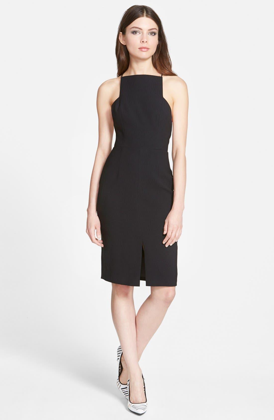 Alternate Image 1 Selected - Keepsake the Label 'Restless Heart' Sleeveless Dress