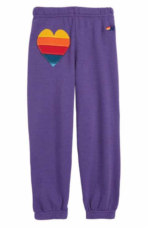 purple robe and anemones
