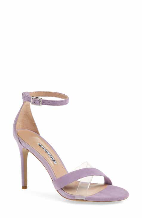 1041b75d1669 Women s Purple Heels