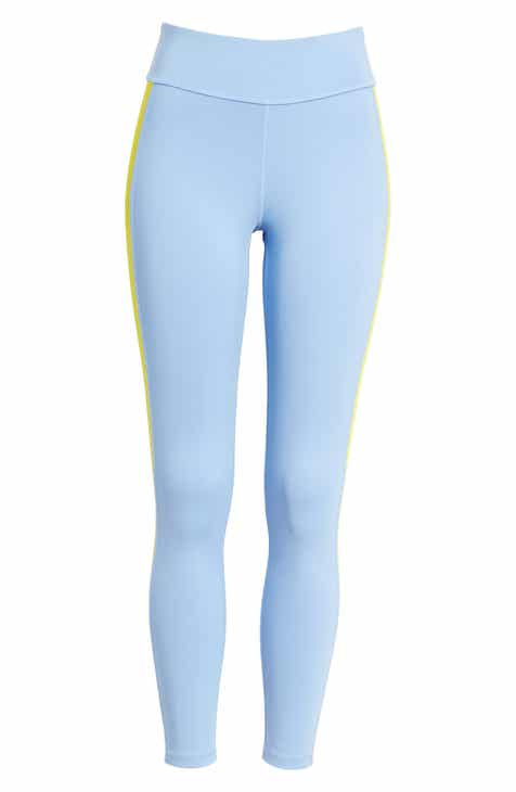 Tory Sport Colorblock 7/8 Leggings by TORY SPORT