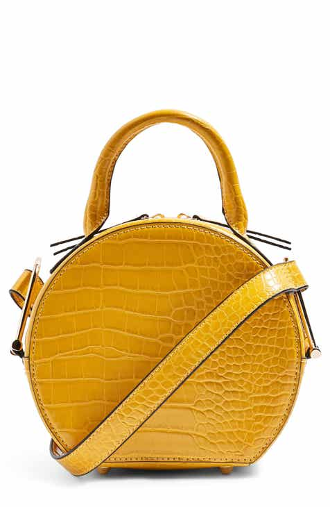 Top Blair Circle Bag