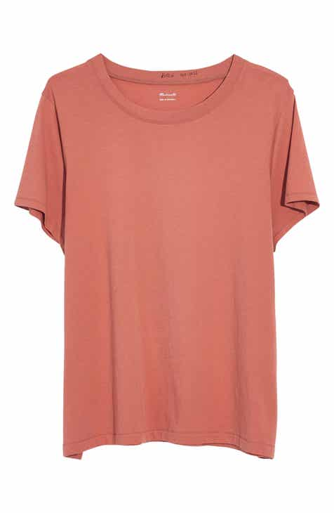 7581363474fc Madewell Northside Vintage Tee (Regular   Plus Size)