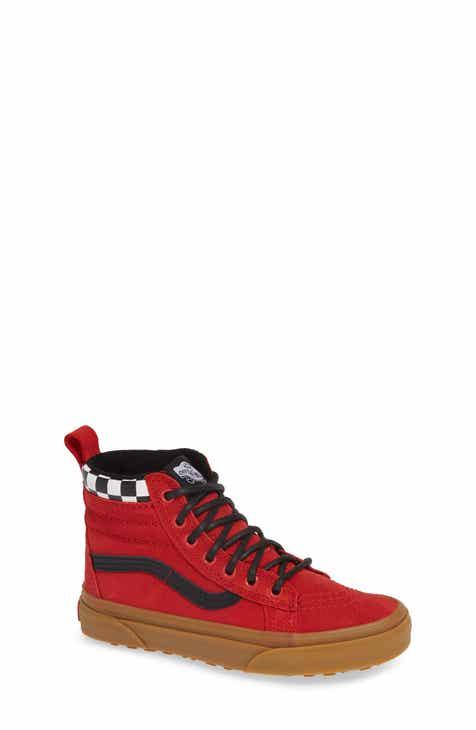Vans SK8-Hi Sneaker (Baby 3b8d2e5fc941f