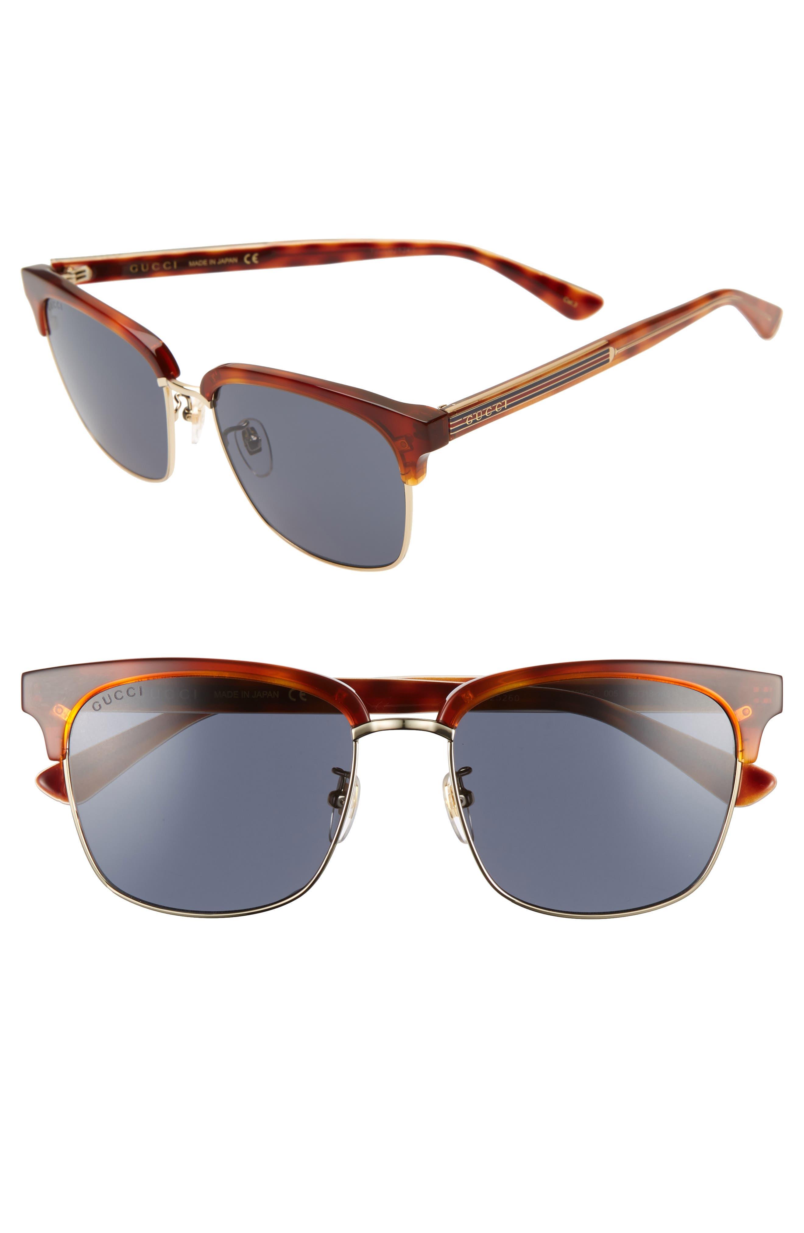 116fb77614ada Gucci Women s Clubmaster Sunglasses