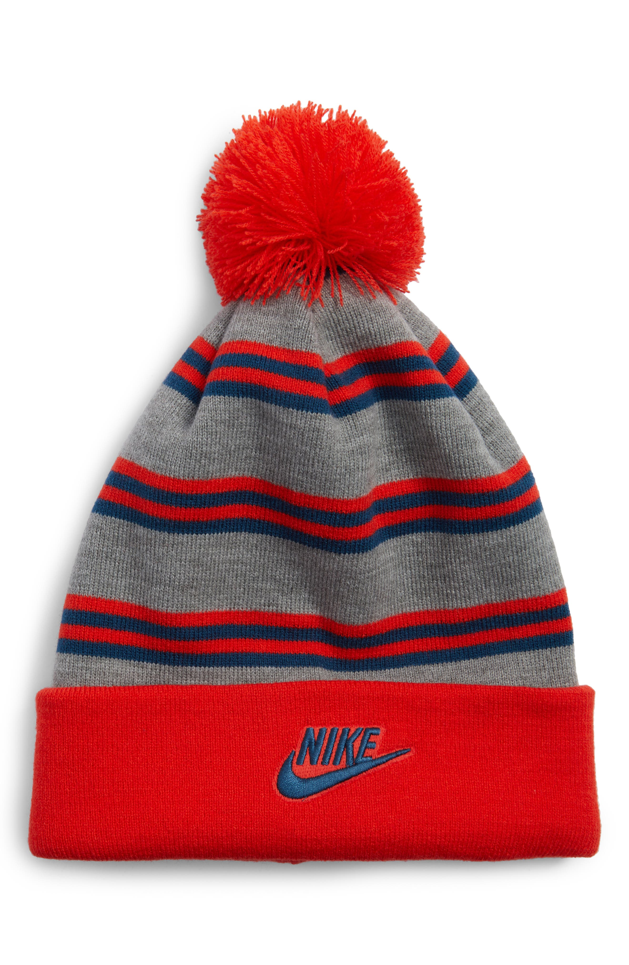 online retailer c288a b78bd ... canada nike sportswear womens beanie 61310 92fdc
