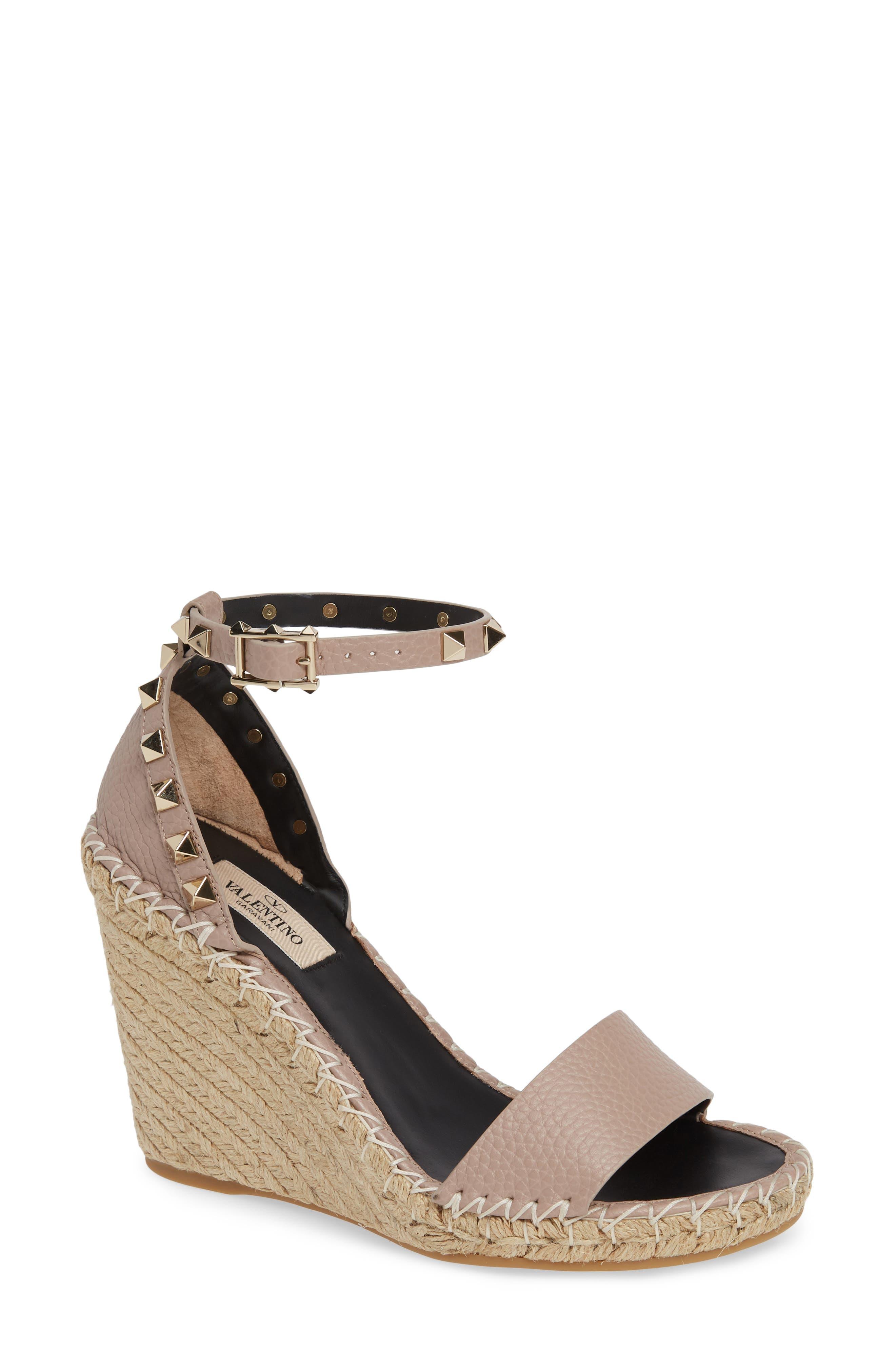 aa8e6eb81db5 Women s VALENTINO GARAVANI Wedge Sandals