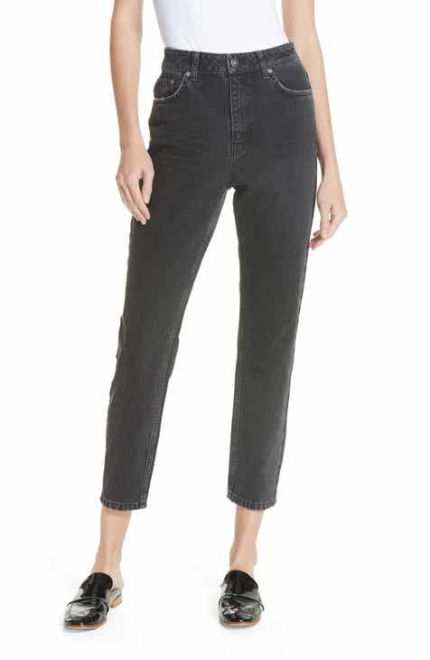 04e2ea1f35b We the Free by Free People Mom Jeans