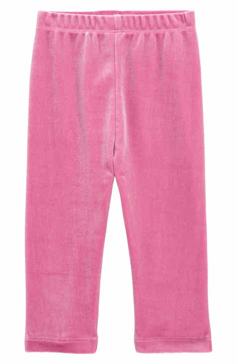 Hatley Velour Leggings (Baby)