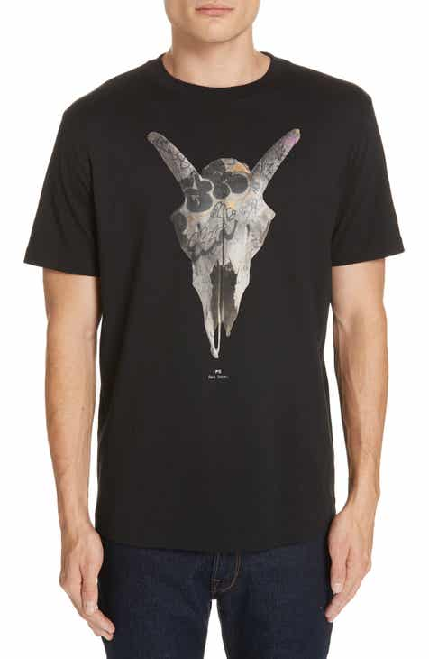 b8bc62a9b4 Men s PS Paul Smith T-Shirts   Graphic Tees