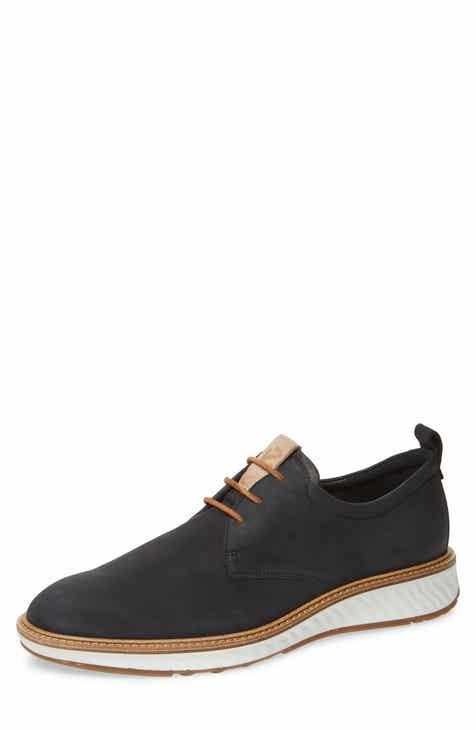 997be1a62a2 ECCO ST1 Hybrid Plain Toe Derby (Men)