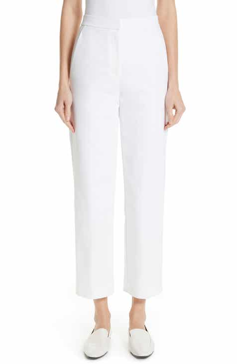 501124f03425 St. John Collection Compact Stretch Pants