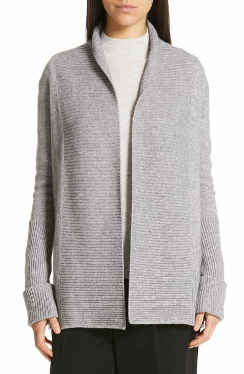 Vince Wool & Cashmere Cardigan by VINCE