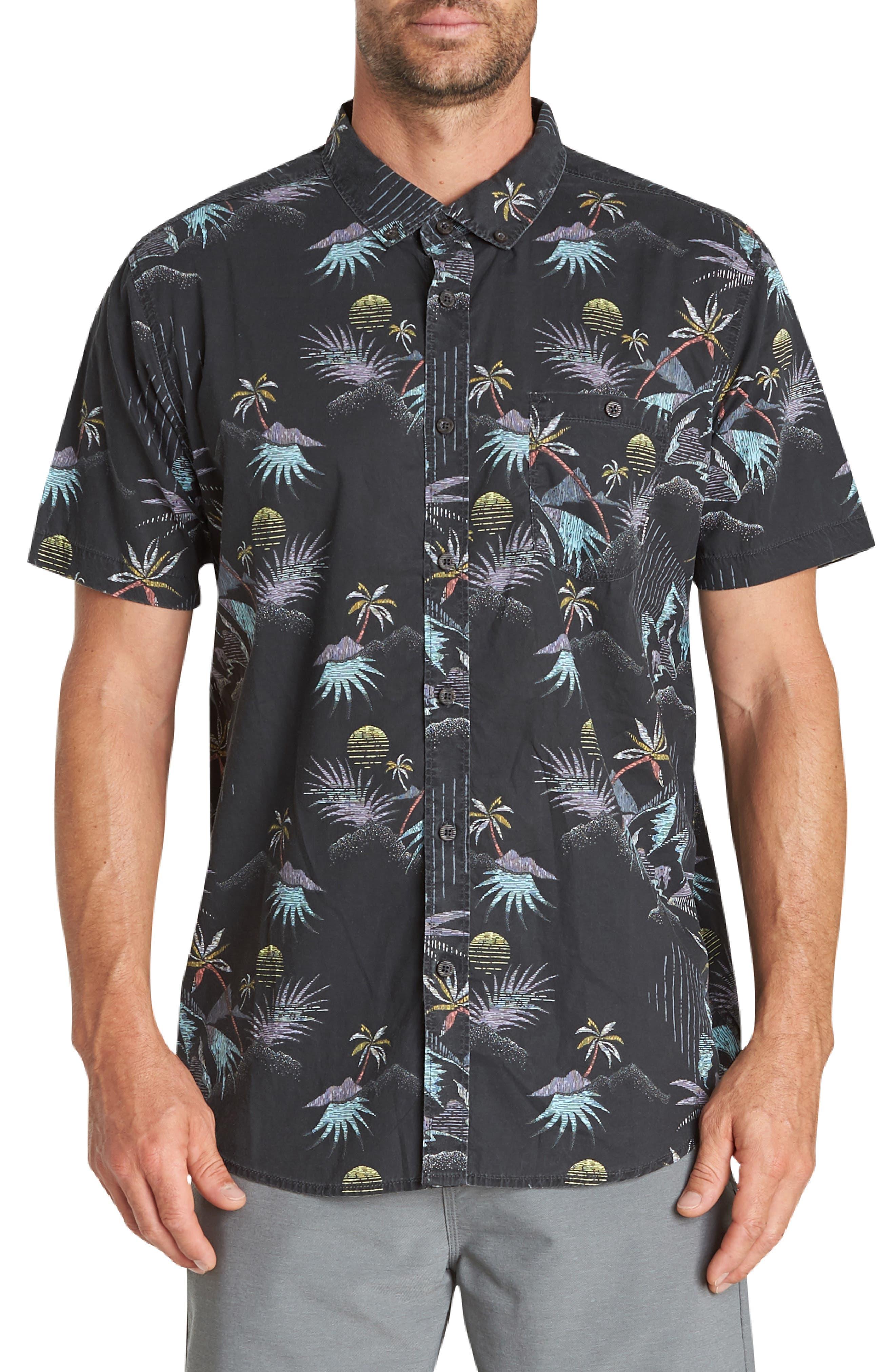 84f3b43a26 Men s Billabong Shirts