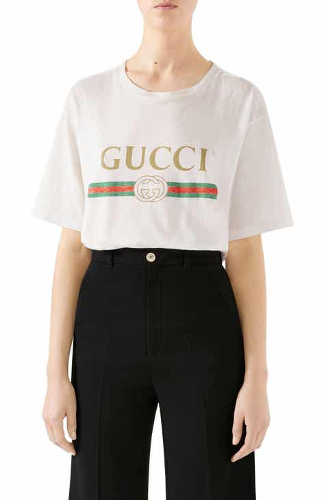 9a1e9d207fa6 Women s Gucci Tops