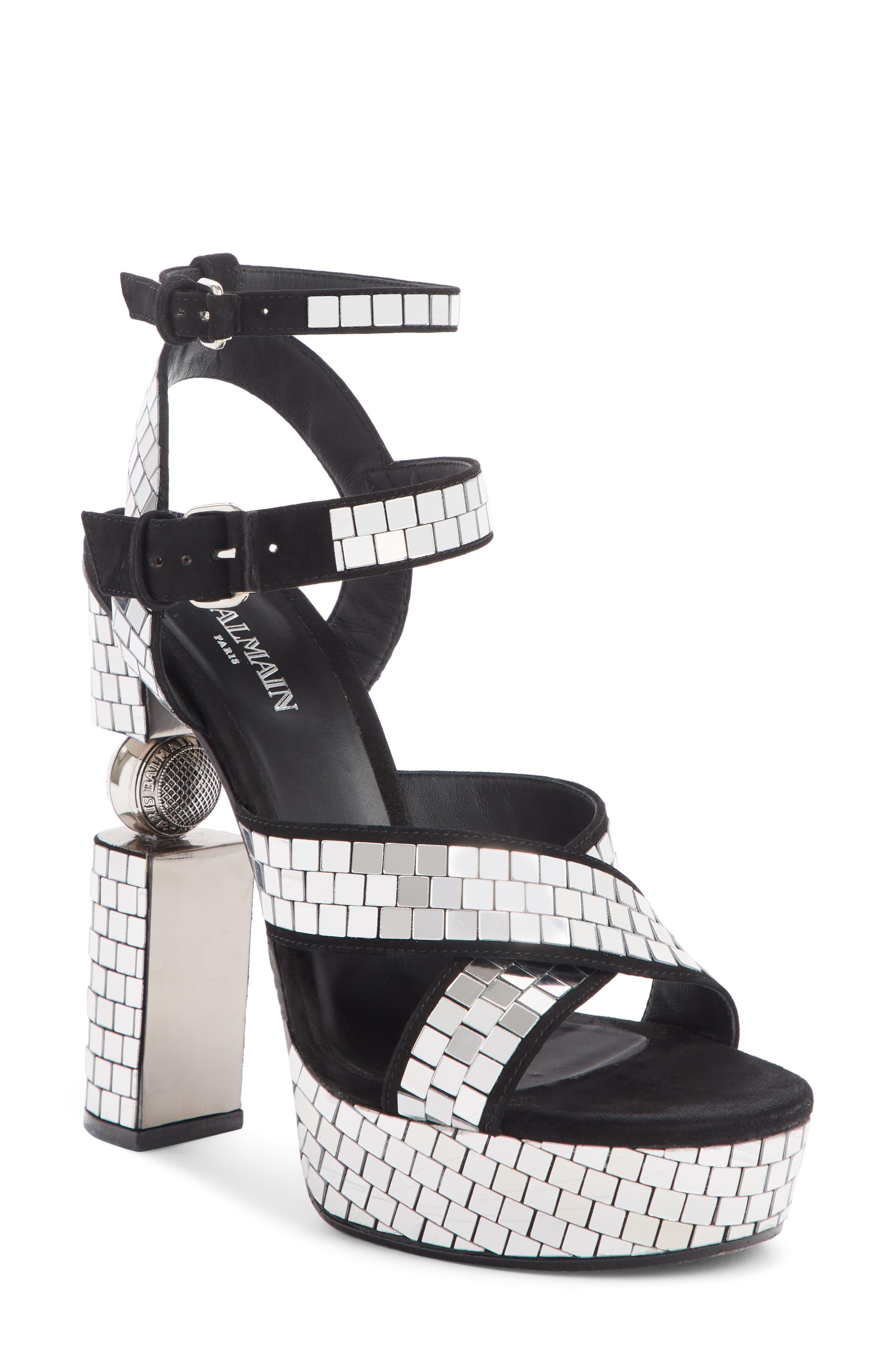 eb448356a867 Women s Balmain Sandals