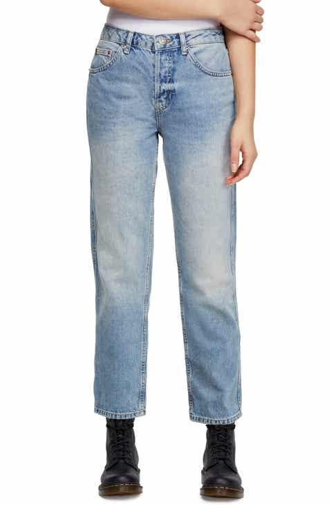 2ce674bfdfbe BDG Urban Outfitters Vinny Jeans