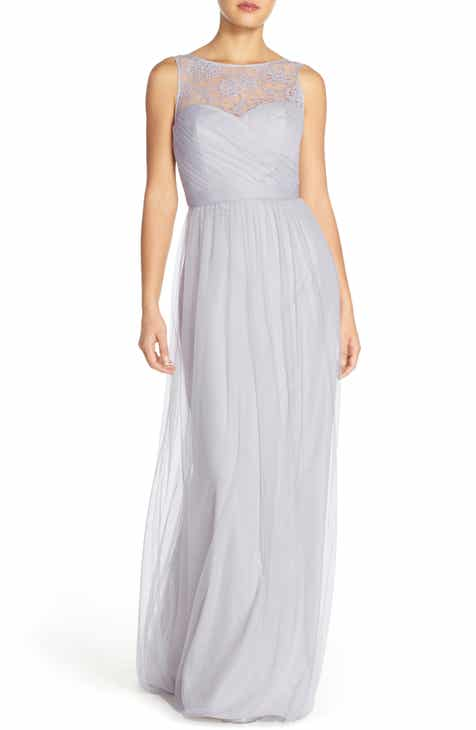 Parker Kathy High/Low Dress by PARKER