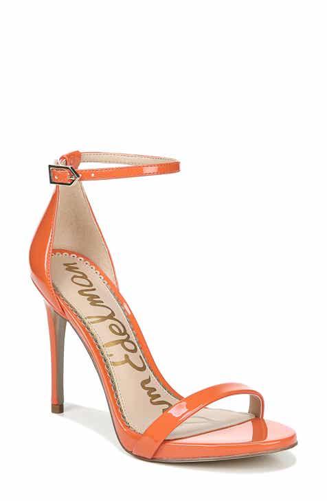 3c04338fc Sam Edelman Ariella Ankle Strap Sandal (Women)