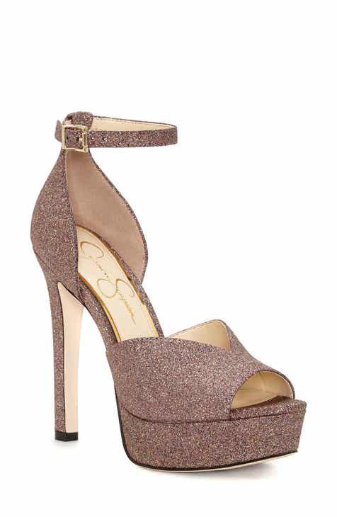 0db26884a6c Jessica Simpson Briya Platform Sandal (Women)