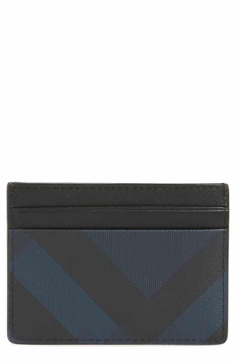 bd84aebf8a5 Card Cases Burberry Clothing