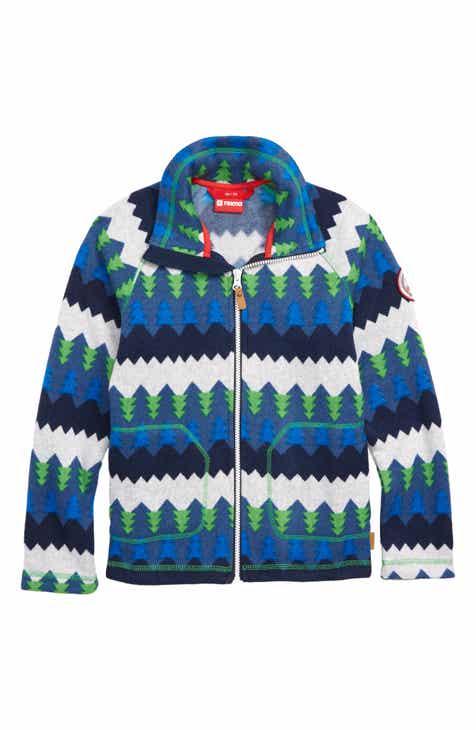 Reima Brollies Fleece Jacket (Big Boys)
