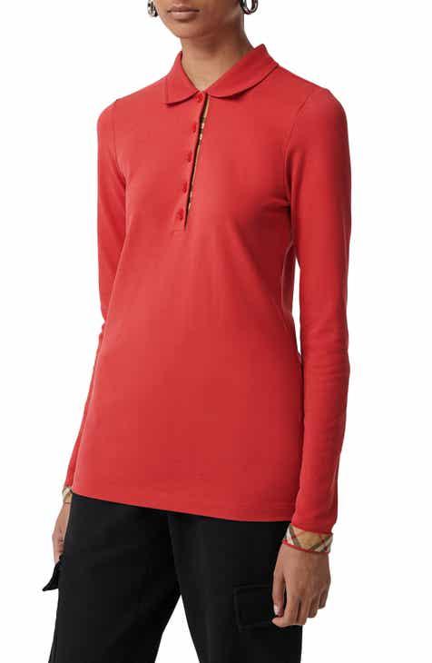 Burberry Women s Tops   Shirts   Nordstrom 5cceaa7c2d35