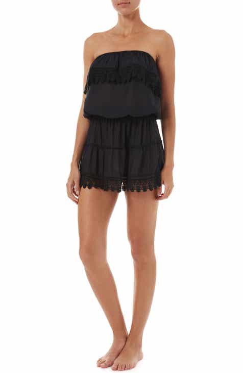 2de7384cba1f4 Women s Black Jumpsuits   Rompers