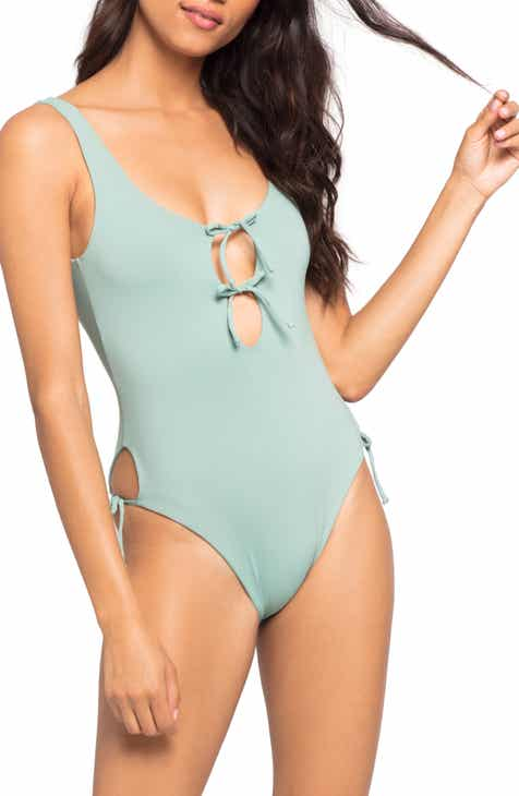 330289dbda986 L Space Jenn One-Piece Swimsuit